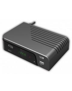 Blazer HD 701 T2 digiboksi, DVB-T2 - asiakaspalautus