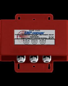 EMP-Centauri SAT-TV yhdyssuodin (C2/1PNP(T+S)-W1)