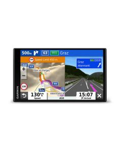 Garmin Camper 780MT-D Europe Digital Traffic Navigaattori