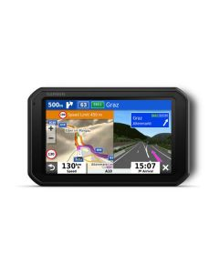 Garmin Camper 785MT-D Europe Digital Traffic Navigaattori & kojelautakamera