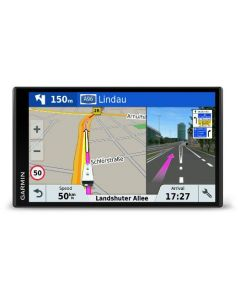 Garmin Camper 770LMT-D Europe Digital Traffic Navigaattori + BC 30 peruutuskamera