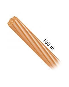 Maadoituskupari, 16 mm², 100 m