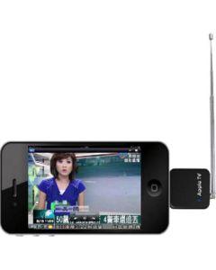 DexaTek iDTV DVB-T tikku iPad 2, 3 & iPhone 4S varten