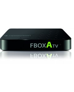 Ferguson Fbox ATV 4K Android for TV 7.0 SmartTV Box - asiakaspalautus