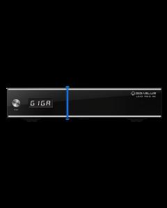 GigaBlue Trio 4K UHD