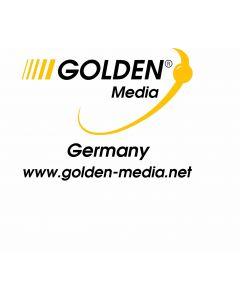 Golden Media Multibox 1 Control Board