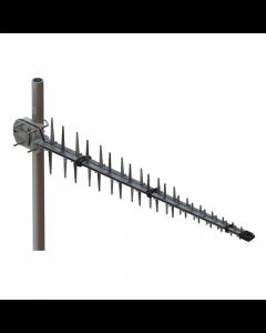 Poynting LPDA-A0092 3G/4G/5G/LTE/GSM/WLAN-antenni, 698-3800 Mhz, 3-11 dBi