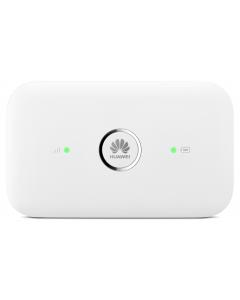 Huawei E5573cs-322 3G/4G/LTE modeemi & WiFi-reititin, 1600 mAh akku