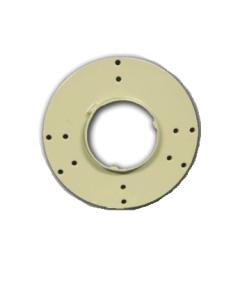 LNB Scalar Ring primefocus-satelliittiantennille