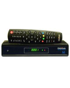 Medi@link SmartHOME ML2200ST Combo HD-digiboksi, DVB-S2+T2 + IPTV