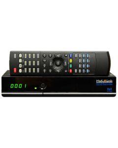 Medi@link SmartHOME ML4100TC HD-digiboksi, DVB-T2/C + IPTV