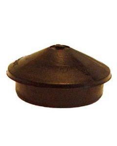 Mastohattu 38/45 mm mastolle