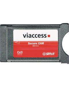 Smit Viaccess CAM 4.1 - käytetty