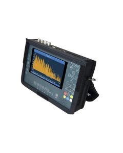 Golden Media Multibox 1 varanäyttöpaneeli