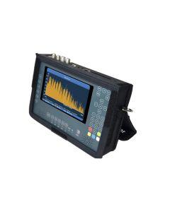 Golden Media Multibox 2 varanäyttöpaneeli