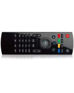 ZaapTV kaukosäädin ZaapTV CloodTV, ZaapTV Greek, AraabTV & DeesiTV varten