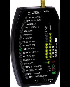 Schwaiger SF9002 SAT Finder HD Ultimate satelliittisuuntausmittari