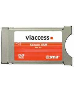 Smit Viaccess CAM 3.0 - käytetty