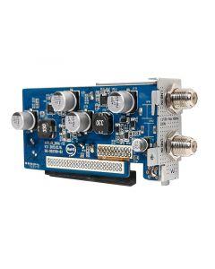 Vu+ viritin Dual (tuplaviritin) 2 x DVB-S2 (satelliitti) Vu+ Solo SE V2 varten