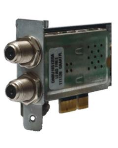 Golden Interstar viritin DVB-S2 (satelliitti) Xpeed LX3 varten