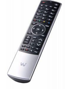 Vu+ Bluetooth/IR Universal kaukosäädin kaikille Vu+ malleille