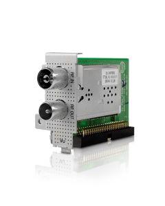 Vu+ viritin Dual (tuplaviritin) 2 x DVB-T2/C (antenni/kaapeli) Vu+ Solo SE V2, Duo2, Solo 4K & Ultimo 4K varten