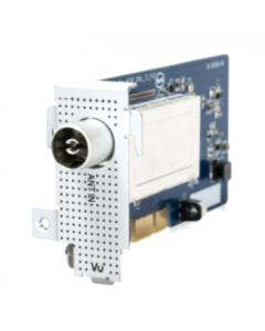 Vu+ viritin Dual (tuplaviritin) 2 x DVB-T2 (antenni) Vu+ Uno 4K, Uno 4K SE & Ultimo 4K varten