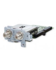 Vu+ viritin Dual (tuplaviritin) 2 x DVB-S2 (satelliitti) Vu+ Solo SE V2, Ultimo, Duo2, Solo 4K & Ultimo 4K varten