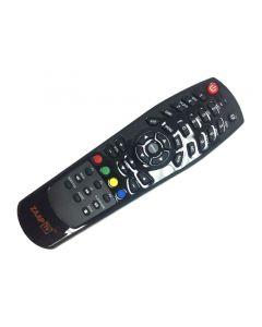 Kaukosäädin ZaapTV HD409N ja Global IPTV varten