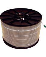 Antennikaapeli RG-6, 120 dB, 8,2 mm, 250 m