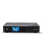 Vu+ Uno 4K SE UHD kaapelidigiboksi, 8 viritintä, 1000 Gt + SatShop.fi ohjelmisto asennettuna