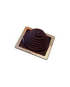 Maston läpivientilevy 22-100 mm mastolle