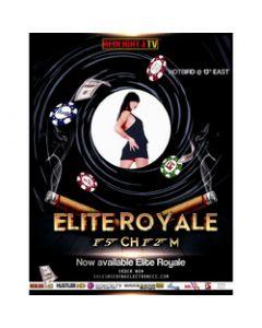 Redlight Elite Royale HD katselukortti, 15 kanavaa, 12 kk, Viaccess, Hotbird 13E, K18