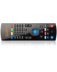 ZaapTV Airmouse A21 kaukosäädin ja hiiri ZaapTV HD509N, HD509N II & MaaxTV LN5000 varten
