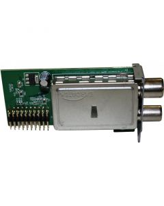 AX viritin DVB-T2/C (antenni/kaapeli) AX 4K-BOX HD51 varten