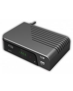 Blazer HD 701 T2 digiboksi, DVB-T2