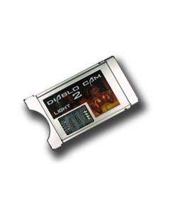 Diablo CAM 2 Light maksukortinlukija