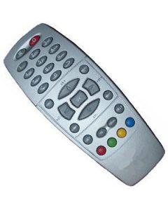 Varakaukosäädin Dreambox DM500 ja vastaaville digibokseille, hopea