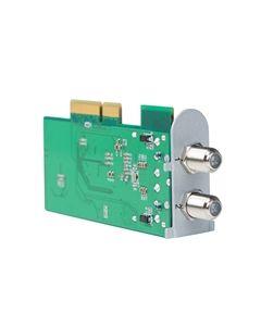 Dream Multimedia Dreambox Dual (tuplaviritin) DVB-S2 (satelliitti) DM800HD SE, DM820HD, DM7020HD & DM7080HD varten