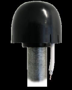 Mastohattu 42-50 mm mastolle