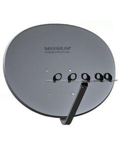 Maximum Multifocus satelliittiantenni 85 cm