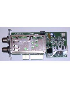 Miraclebox 9 viritin DVB-S2 (satelliitti)