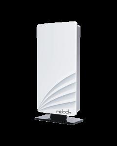 Relook RE-TAC38 aktiivinen sisä- ja ulkoantenni VHF/UHF DVB-T/T2, 40/30 dB