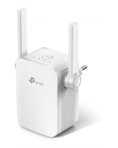 TP-LINK RE305 Multi-Function Dual-Band Wi-Fi reititin, tukiasema, Range Extender, Wi-Fi Bridge & WISP