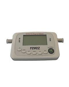 Revez TF60-T2 antennin suuntausmittari, DVB-T2