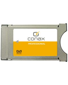 Smit Conax Professional CAM maksukortinlukija, 4 kanavaa
