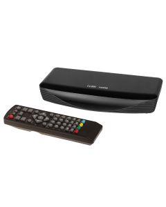Valueline VLS-DVBS2-FTA1, DVB-S2 HD-satelliittidigiboksi