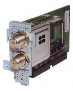 Vu+ viritin DVB-S2 (satelliitti) Vu+ Uno, Solo SE, Solo SE V2, Ultimo, Duo2, Solo 4K & Ultimo 4K varten