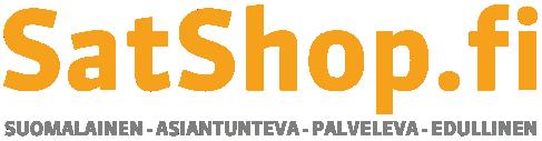 SatShop.fi